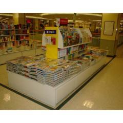 Shelvings, sectional, book