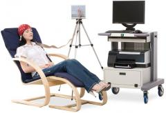 Computer electroencephalography system