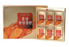 고려홍삼 봉밀절편