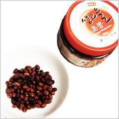 샘고을 초콩 400g X 1병 / 유기농감 감식초와 국산 쥐눈이콩 사용