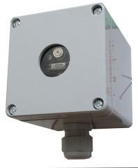 FX-20PS 자외선/적외선 UV/IR 불꽃감지기 자진설비용