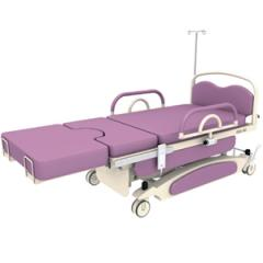 Beds for birth giving