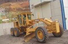캐터필라 140G 모터 그레이더/ Caterpillar 140G motor grader