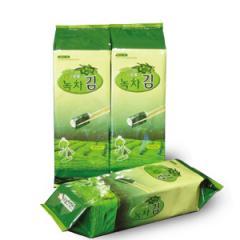 Algae green