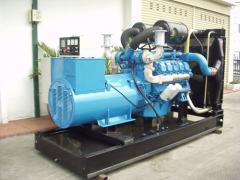 두산 디젤 발전기