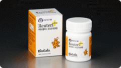 건강기능식품, 루테리 플러스 유산균 이용제품