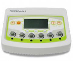 Devices for electro-punctur diagnostics