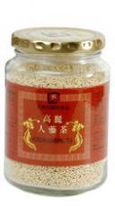 Korean ginseng tea