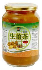 생강차 / Ginger tea