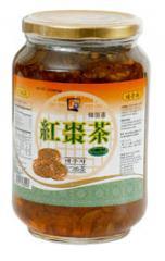대추차 / Jujube tea