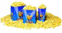 Bags for popcorn