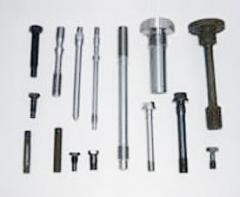 발전설비부품 / stud bolt / pin / hex flange screw / hollow screw