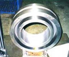 기타 산업설비부품 Propeller nut