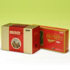 종합영양제, 셀라인 연질캡슐 500mg