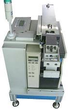 자동 라벨인쇄부착기 / 바코드 RFID 라벨 오토라벨러