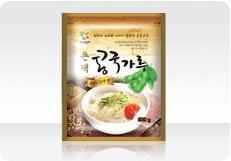 Seasonings for soups