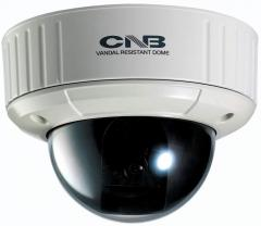 IVC4000T 반달 돔 카메라