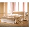 침대, 에코 럭셔리 평상형 침대
