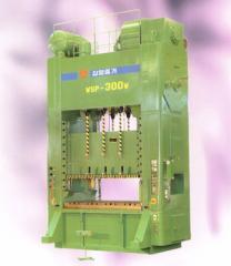 WSP-300 H형 더블 크랭크 프레스