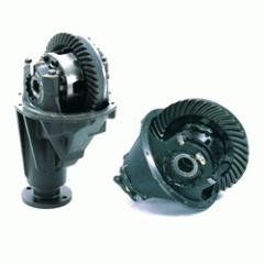 액슬 부품 / Axle components