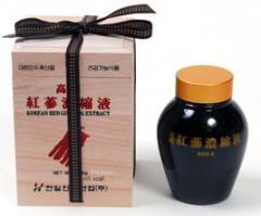 고려홍삼정 / Korean red ginseng extract