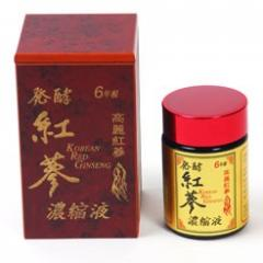 발효홍삼농축액 / Fermented red ginseng extract