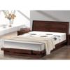 침대, RZ-DW 7037 프리미엄 평상형 침대[스프링, 슈퍼싱글(SS)]