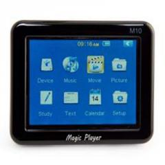 Audio / video player M10