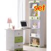 책상세트, 애플바스켓 높은600H형 책상세트