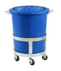 Dust box cart HL-TBC