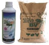 천연 죽초액 복합 미생물 제제 BioBV