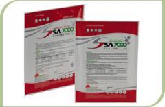 양어 / 양식을 위한 제품 JSA 7000