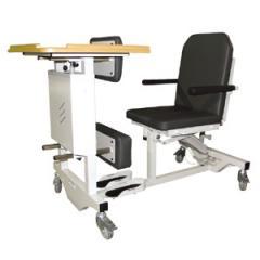 Rehabilitation simulators