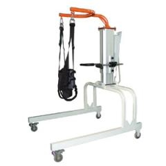 Physiotherapeutic equipment