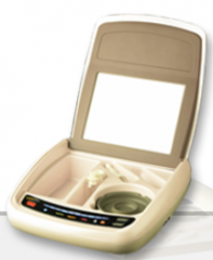 Devices for face cleaning
