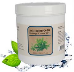 Anti-aging Q-10 massage cream