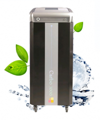 Carbo 3000 carbon dioxide therapy device