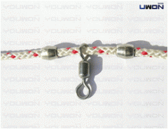 4.0mm Rope long line