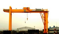 겐트리 크레인 / Gantry crane
