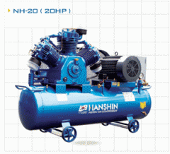 Compressor units, air, air-cooled