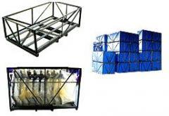 스틸박스 / Steel box