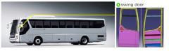 현대 자동차와 기아 자동차의 버스 및 자동차에 소요되는 알루미늄 부품