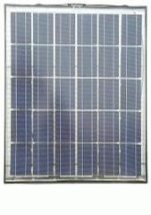 태양광 모듈 KW-100 BIPV