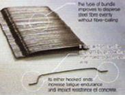 강섬유 / Steel fiber