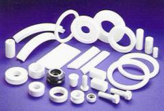 Wire Guide Components