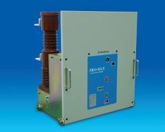 Vacuum Circuit Breaker(VCB)