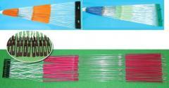 스판 세트 / 다이어 스판 종광 세트 / Complete span sets /