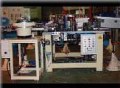 Incandescent lamp manufacturing lines