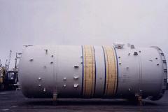 압력용기 / Pressure vessels