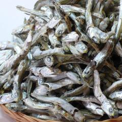 Dried anchovy form Best Dried Seafood Mall